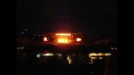 Rammstein - Sonisphere Festival