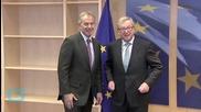 Greece, Euro Leaders Strike 11th Hour Deal