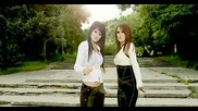 Валя & Даниела - Гласът на Сърцето
