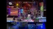 Music Idol Голям Концерт Иван Ангелов Just A Gigolo
