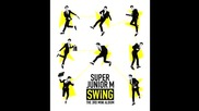 Super Junior M - 05. Addiction - 3 Chinese Mini Album - Swing 210314