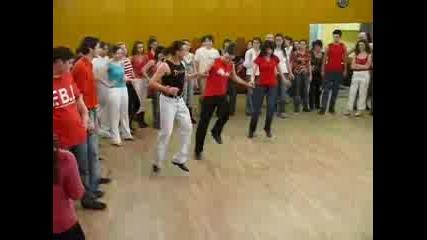 Pambos Dancing Centre - Парти - 3ти Март