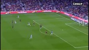 Барса срази Реал Сосиедад с 4:1, Неймар вкара дебютен гол в Примера