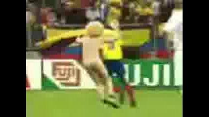 Лошата Страна На Футбола