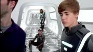 най - скъпата телевизионна реклама с Ozzy и Bieber