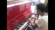 leo band 2012