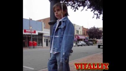 Photo Studio: Vitalliys Childrens Pictures.film 3.divx
