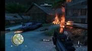 Far Cry 3 - Човек наречен Хойт