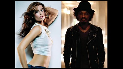 K'naan feat. Nelly Furtado - Is Anybody Out There [new Song] 2012