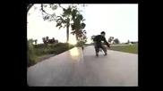 Robert Lievanos - Closer