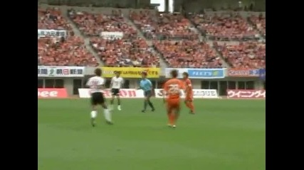 Голове на 2008 J. League