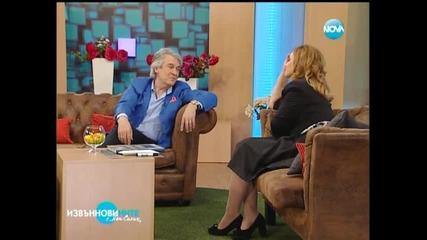 """Орлин Горанов в """"Извън новините"""" (18.05.2014г.)"""