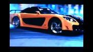 Snimki Ot Fast and Furious:tokyo Drift