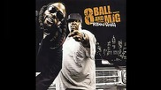 8 Ball & Mjg - Hickory Dickory Dock (instrumental)