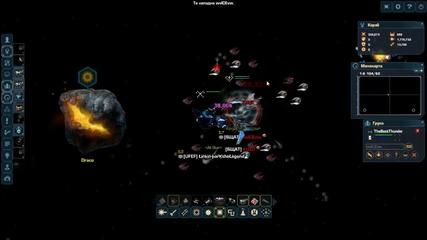 Darkorbit Linkinpark The Legend unstopable