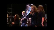 Wacken 2004 - Dio Awards ( Ronnie James Dio & Joey Demaio )