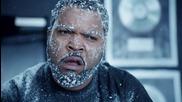 Ice Cube в реклама на бира ! Кой е по-студен от Ice Cube