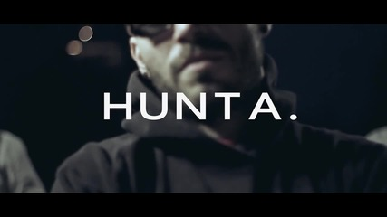 Martz Beatz ft. Bunta - Hunta (Official Video)