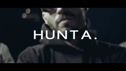 Martz Beatz ft. Bunta - Hunta (Official Video)