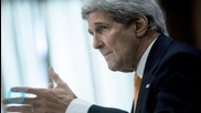 Kerry Says 'patience Wearing Thin' Regarding Syria's Chemical Attacks
