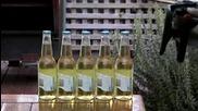 Отваряне на 5 бири наведнъж