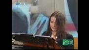 Eleni Karaindrou - Medley Part 2 Live