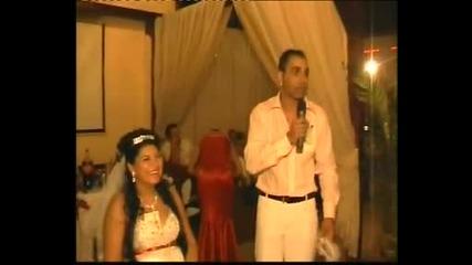 Сватбата На Иво И Рени - Жартиера.