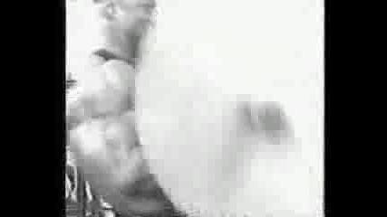 Ronnie Coleman - Животът Зад Сцената