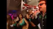 Wrestlemania 23 - Cryme Tyme Party