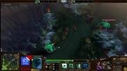 Esl nvidia Cup #4 Финал 3 игра 10
