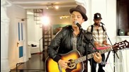« Превод » Bruno Mars - The Lazy Song ( Studio Session Live )