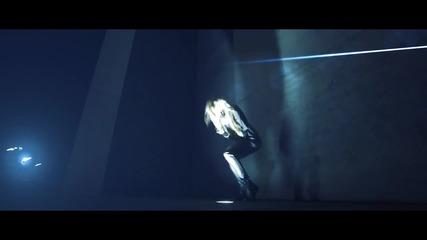 Mista - Never Hide (official Videoclip)