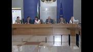 """Дончев даде оценка """"добър 4"""" на България в усвояването на евросредствата"""