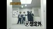 Darth Vader Срещу Японската Полиция