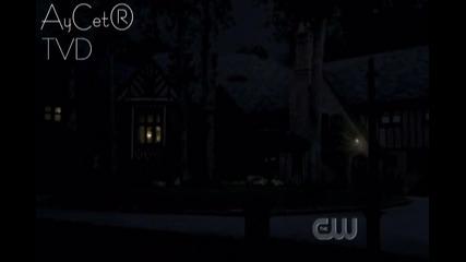 4 сезон - Дневниците на вампирa - The vampire diaries - Стефан и Елена