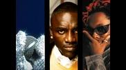 Michael Jackson Ft. Akon-Wanna Be Starting Something 2008