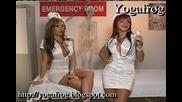 Escandalo Dancers - Nurses