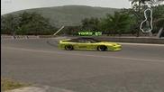 (lfs) Tодор Дунев на пистата Fern Bay green(cool Drift)