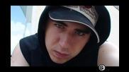 Текст! Зелената камора ft. Dj Darkstep & Denyo - В сънищата си рапирам [високо качество]