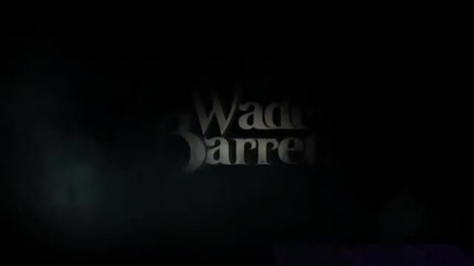 New Wade Barrett Titantron 2012- Just Don't Care Anymore - [hd]