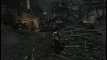 Tomb Raider (рот е излекушан) №10 (1/2)