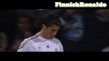 Cristiano Ronaldo - 2010 Is My Season