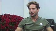 David Bisbal Reportaje y Entrevista Festival Cap Roig 2014