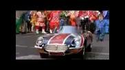 Austin Powers Goldmember Mini Trailer
