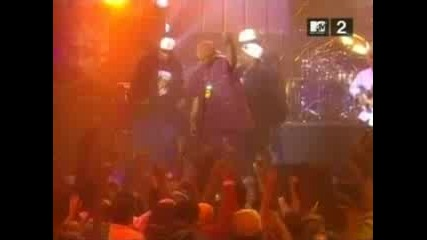 2pac-Keep Ya Head Up(Live At MTV Jams 1993