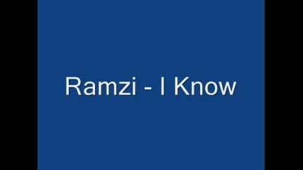 Ramzi - I Know