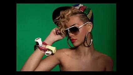 Rihanna - Rude Boy ( Ku4ek remix)