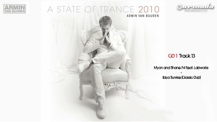 A State Of Trance 2010 [cd 1 - Track 13] Mixed By Armin Van Buuren