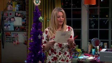 The Big Bang Theory - Season 6, Episode 11   Теория за големия взрив - Сезон 6, Епизод 11