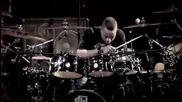 Tony Royster Jr - страхотен барабанист